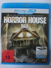 Horror House 3D - 3x Horror- Haunting in Salem - Winchester