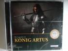 Die Legende von König Artus - Mythos & Wahrheit - Excalibur