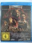 The Color of Magic - 2 Scheibenwelt Romane- Farben der Magie