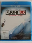 The Art of Flight 3D - Experience Elevated - Snowboarding