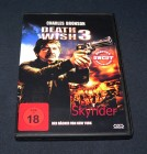 Death Wish 3 - Der Rächer von New York DVD