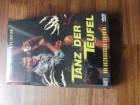 Tanz der Teufel Evil Dead große Hartbox 2 DVDs NEU!