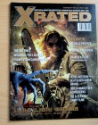 X-Rated # 94 - Film Magazin