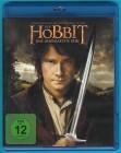 Der Hobbit - Eine unerwartete Reise Blu-ray NEUWERTIG