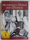 Die lustigen Weiber von Windsor - DEFA Musical - Ziemann