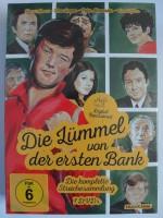 Die Lümmel von der ersten Bank 7 Filme Sammlung - Pauker