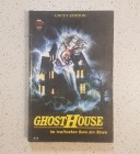 Ghosthouse (X-Rated Große Hartbox) Limited 66 Edition