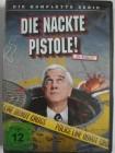 Die nackte Pistole - Die komplette Serie - Leslie Nielsen
