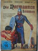 Die Normannen kommen - Flandern Mittelalter, Charlton Heston