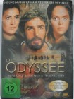 Die Odyssee - Abenteuer des Odysseus - Uncut 3 DVDs - Papas