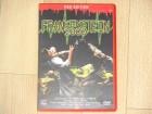 Frankenstein 2000 - Red Edition