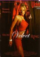 Wicked Pictures DVD Secrets of the Velvet Ring