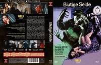 X-Rated Blutige Seide (DVD+Blu-Ray) - Mediabook B