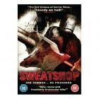 Sweatshop - UNCUT - UK-Import