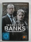 Inspector Banks - Mord in Yorkshire - 1. Staffel - 4 Krimi