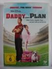 Daddy ohne Plan - Football Spieler Dayne Johnson, The Rock