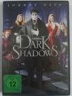 Dark Shadows - Johnny Depp, Tim Burton, Michelle Pfeiffer
