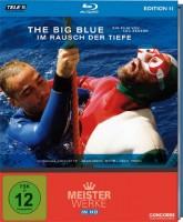 The Big Blue - Im Rausch der Tiefe (Blu-ray)