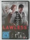 Lawless - Die Gesetzlosen - Amerika, Prohibition, Alkohol