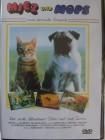 Miez und Mops - Zwei tierische Freunde Hund & Katze Tierfilm