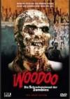 XT-Video: WOODOO - DIE SCHRECKENSINSEL... Cover B kl.HB