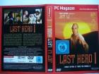Last Hero I ... Jet Li ... DVD