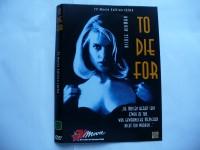 To Die For ... Nicole Kidman, Matt Dillon ... DVD