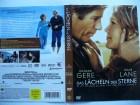 Das Lächeln der Sterne ... Richard Gere, Diane Lane ... DVD