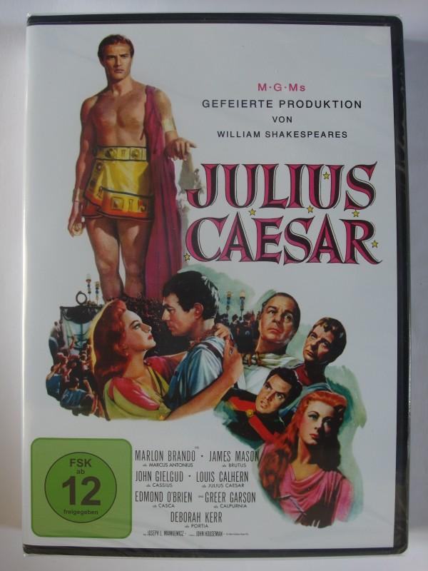Julius Caesar - Marlon Brando, James Mason, Deborah Kerr