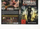 ZOMBIE EXECUTIONER - War of the Living Dead - UNCUT  - DVD
