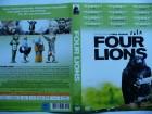 Four Lions ... Riz Ahmed, Arsher Ali, Nigel Lindsay  ...DVD