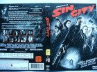 Sin City ... Mickey Rourke, Bruce Willis...   DVD ... FSK 18