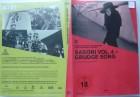 Sasori Vol 4 - Grudge song - Nippon Classics              TR