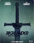 Highlander Blu Ray STEELBOOK