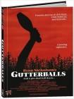 Gutterballs 2 Disc BR/DVD MEDIABOOK XXX HARDCORE Fassungovp