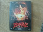 Zombie Dawn Of The Dead Mediabook XT Complete Cut Neu