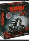 SAW 1-7 (Blu-Ray) - Final Edition Unrated (8Discs) - Digipak