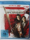 The End of the World 3D - Action a la Tiger & Dragon - China