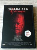 HELLRAISER 6 - HELLSEEKER(DEUTSCHE VERSION)UNCUT
