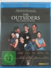 The Outsiders - Francis Ford Coppola, Tom Cruise, M. Dillon