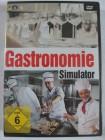 Gastronomie Simulator - Schaffe Dein Restaurant Imperium
