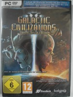 Galactic Civilizations III - Limited Special Edition