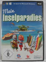 Mein Inselparadies - Tourismus Manager Simulation - Ferien