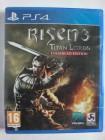 Risen 3 - Titan Lords - Enhanced Edition - RPG Rollenspiel