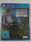 Rogue Trooper Redux - Für den Krieg gezüchtet - Shooter
