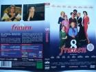 8 Frauen ... Catherine Deneuve, Isabelle Huppert ...   DVD