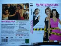 Heartbreakers - Achtung : Scharfe Kurven ! ...   DVD
