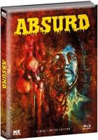 Absurd - 2-Disc Limited Edition Mediabook VORBESTELLUNG