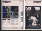 DAS TIER - Constantin VIDEO verschweisster Coverbox VHS