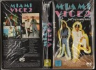 MIAMI VICE 2 - CIC verschweisster Coverbox VHS
